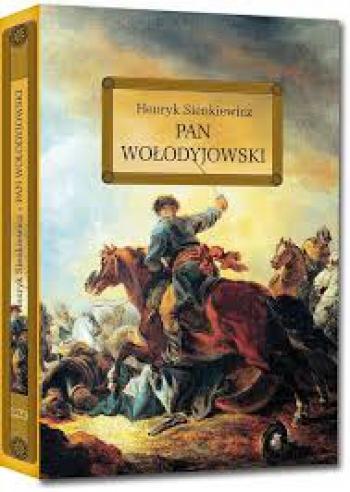 pan wołdyjowski