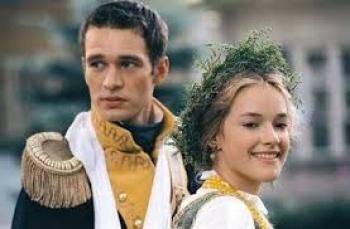 Tadeusz i Zosia