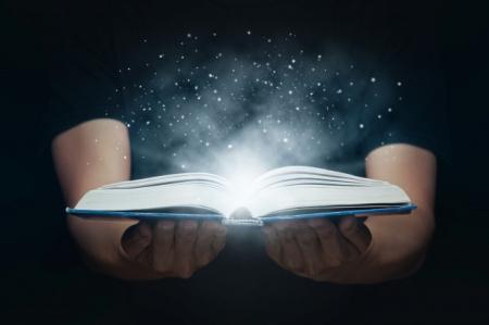 Niezwykła moc zwykłego czytania!