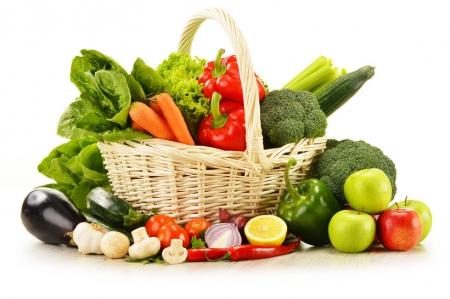 8 XI - Europejski Dzień Zdrowego Jedzenia i Gotowania