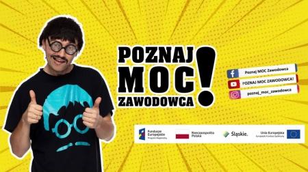 """Kampania """"Poznaj Moc Zawodowca!"""""""