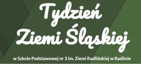 Tydzień Ziemi Śląskiej